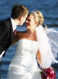 החתונה הכלכלית שלי