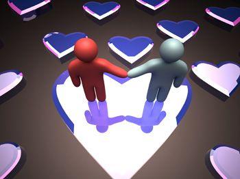 יחסי הכוחות בין בני זוג