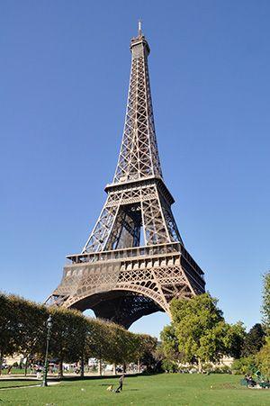 להתאהב בצרפת