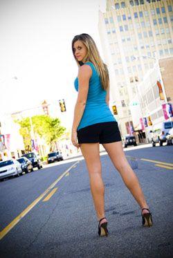 להתחיל עם בחורה ברחוב
